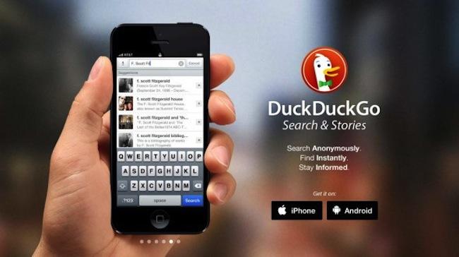 Photo de 8 choses à savoir sur DuckDuckGo, l'option «anti-Google» d'Apple