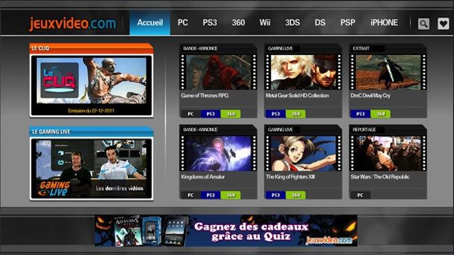 Photo de Himedia et Webedia s'entendent sur la cession de Jeuxvideo.com, et sur un partenariat publicitaire