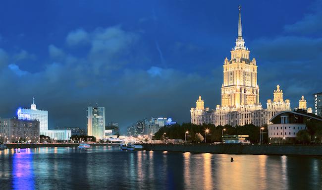 Photo de Réservation d'hôtels : le Russe Ostrovok lève 12 millions de dollars