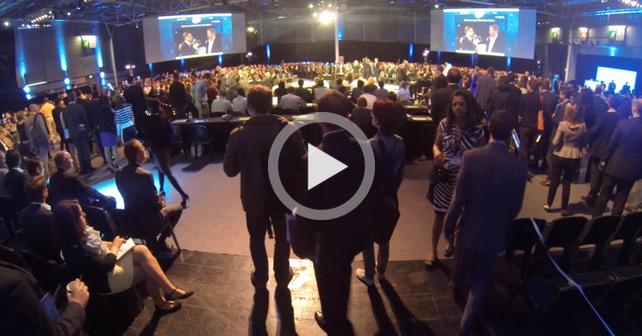 Photo de [Reportage] Au coeur de Salesforce1 World Tour