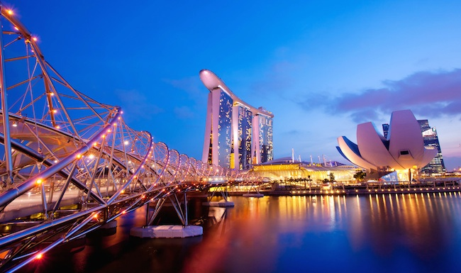 Photo de Singapour va investir 28 millions dans ses start-up