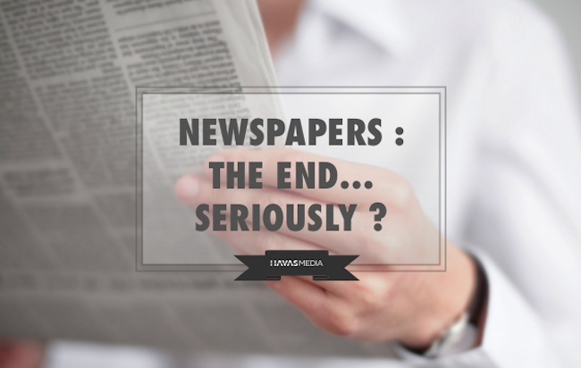 Photo de 5 raisons d'être optimiste sur l'avenir des médias
