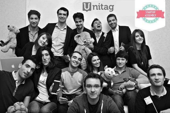 Photo de [StartUp Assembly] Unitag: «Une structure comme BPI France fait énormément pour l'écosystème»