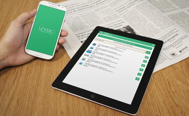 La start-up du jour : Unooc, un comparateur de prix pour les pharmacies - Decode Media