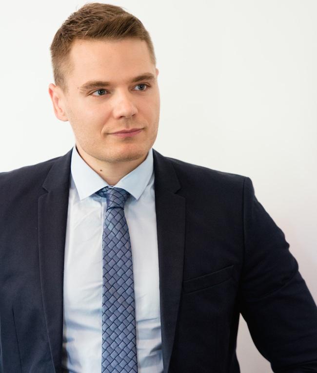 Christopher Dembik, analyste chez Saxo Bank