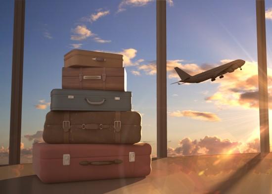 voyage avion réservation