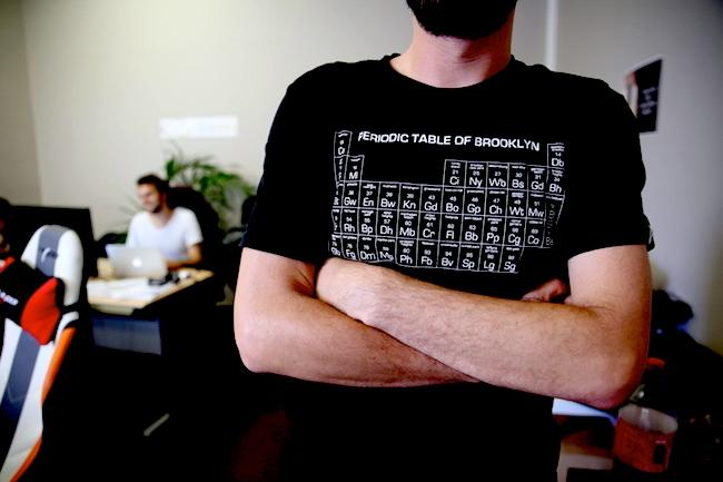 Photo de [Reportage] Agoranov, une fabrique à chercheurs-entrepreneurs