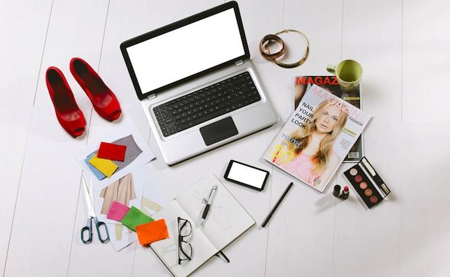 Photo de 85% des blogueurs mode et beauté passent des partenariats avec les marques