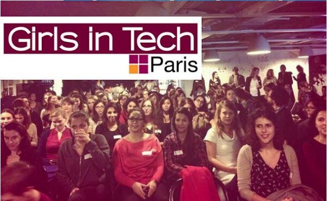 Photo de Lady Pitch Night: gagnez votre place en demi-finale pour LeWeb !