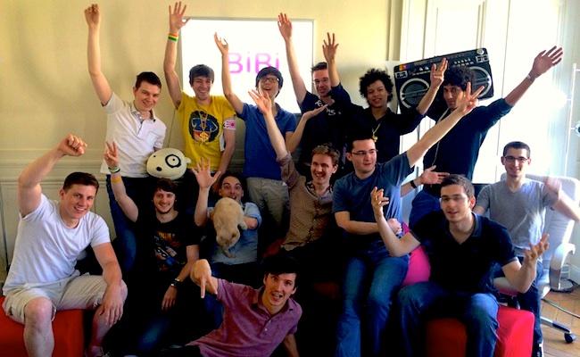 Photo de Oh Bibi lève 3 millions d'euros pour ses jeux sur mobile et cible le marché asiatique