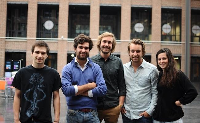 Photo de La startup du jour : Ouistock, une plate-forme de stockage entre particuliers