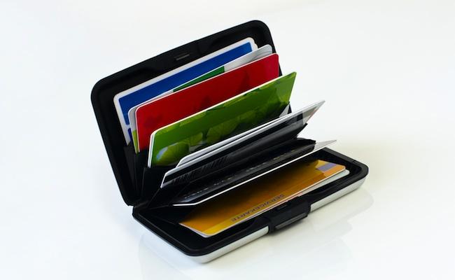 Bon App FidMyShop Pour Centraliser Ses Cartes De Fidélité - Porte carte de fidélité