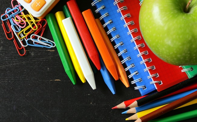 rentree-ecole-classe-crayon-cahier