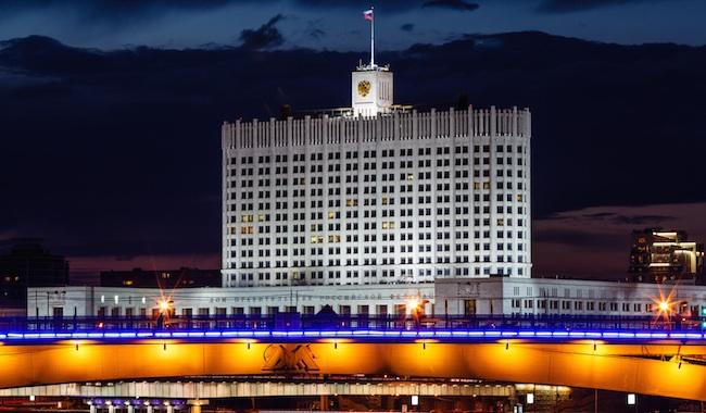 Photo de Le Parlement russe veut que les géants du Net hébergent les données personnelles en Russie