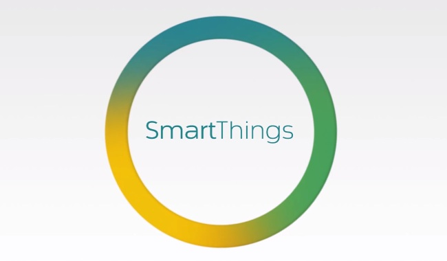 Photo de Objets connectés : Samsung sur le point de s'offrir SmartThings ?