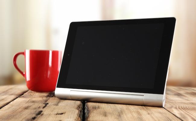Photo de Les ventes de tablettes dépasseront celles des ordinateurs en 2015