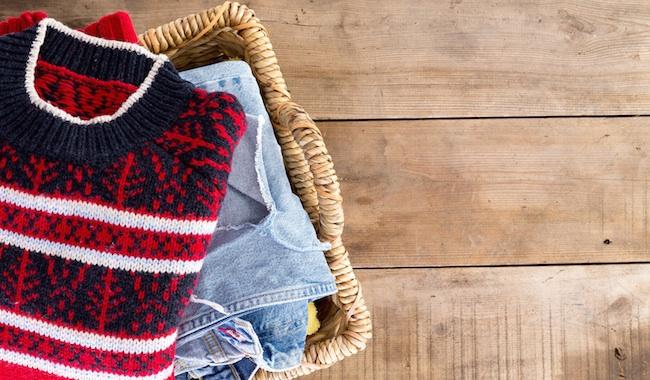 Photo de Vêtements en ligne : Percentil lève 1 million d'euros