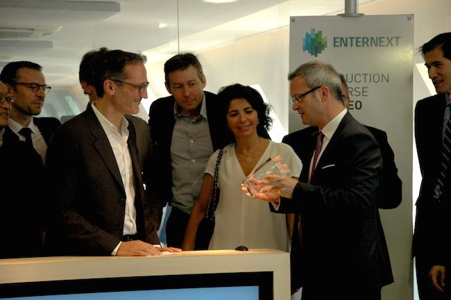 Photo de Pas plus d'1,5 million d'euros pour Viadeo