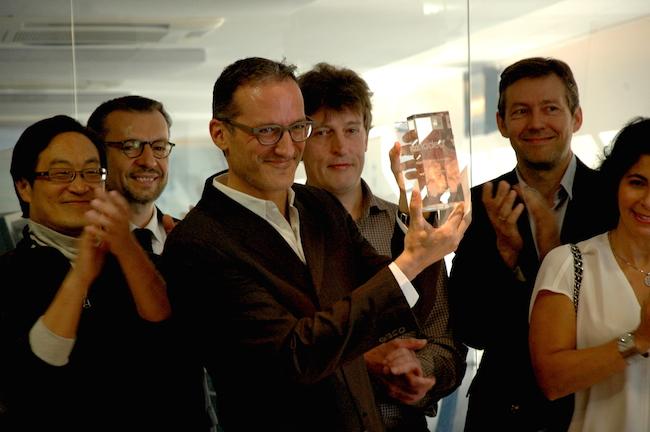 Photo de [Best Of FrenchWeb] Ils ont fait l'actu du Web français cette année (épisode 4/4)
