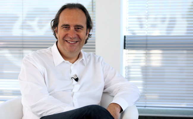 Photo de My Way: Xavier Niel veut s'offrir T-Mobile aux Etats-Unis