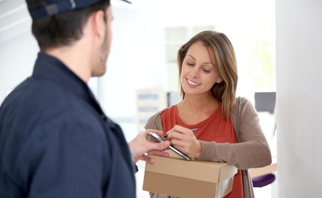 delivery-livraison