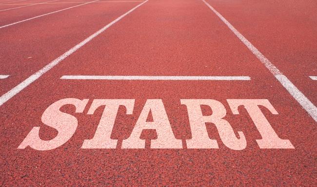 start-depart