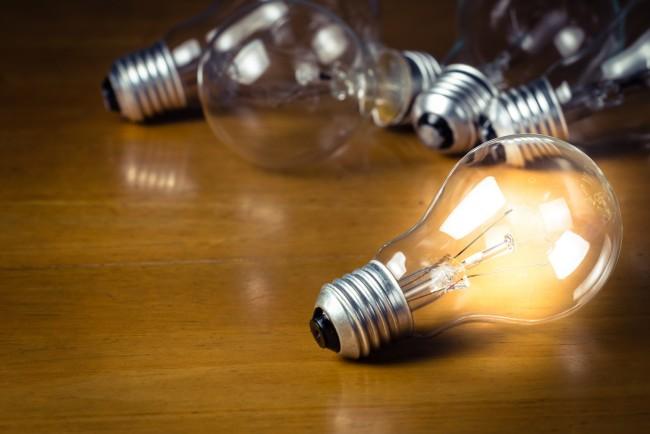 Ampoule énergie