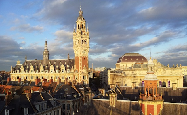 Photo de [Made in Lille] Aspic Technologies, Plaine Images, Euratechnologies…