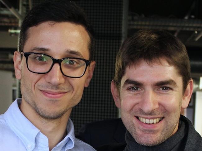 La start-up du jour: un ex-Google veut transformer le travail collaboratif avec Neediz - Decode Media