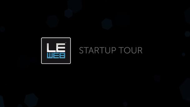 Photo de LeWeb fait son Startup Tour, prochaine étape à Paris le 3 octobre prochain. Postulez!