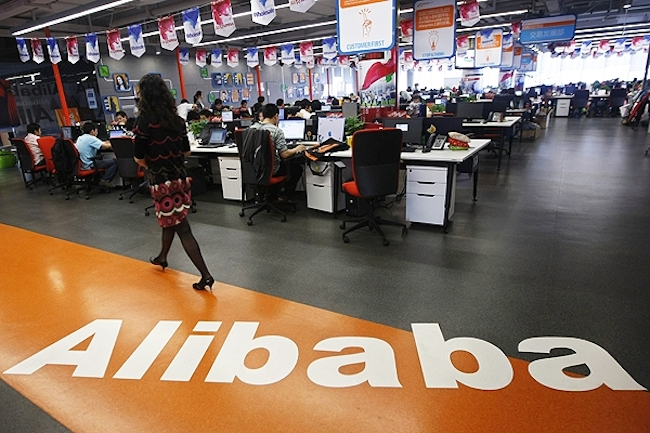 Photo de Food delivery: Alibaba et Ant Financial misent 1,25 milliard de dollars sur Ele.me