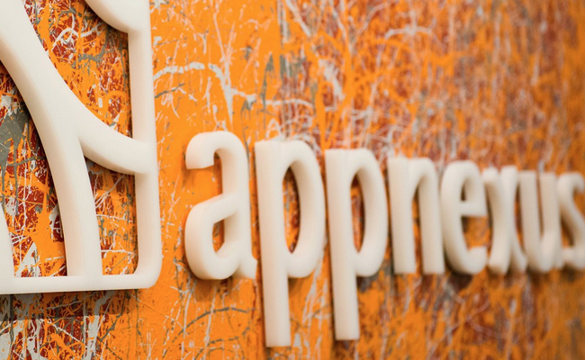 Photo de WPP investit 25 millions de dollars dans AppNexus