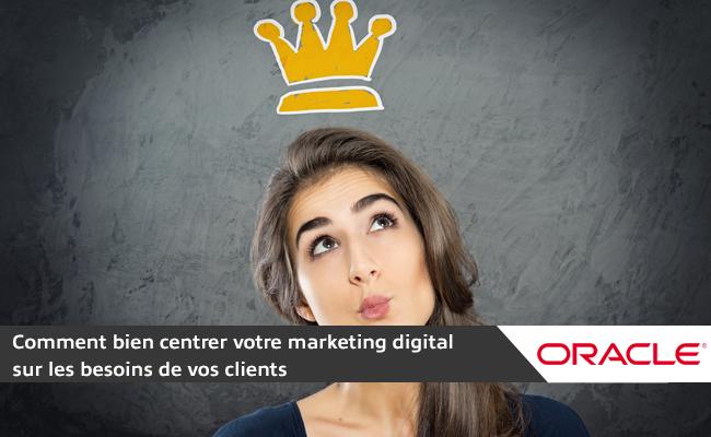 [Atelier en ligne] Comment concentrer votre marketing digital sur les besoins de vos clients - Decode Media