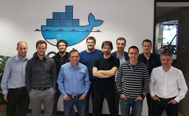 Photo de Cloud open source : Docker, fondée par un Français, lève 40 millions de dollars