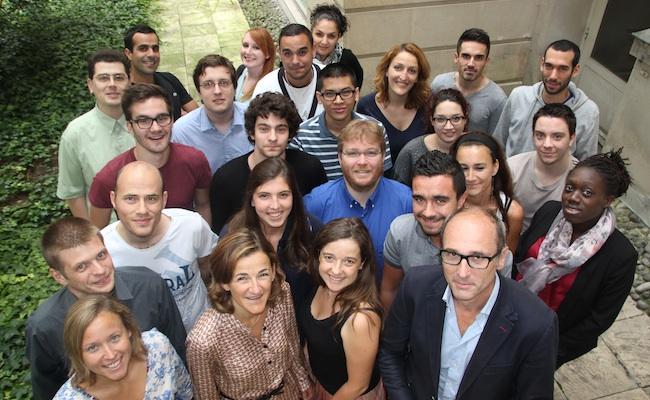 Photo de La start-up du jour: Envoimoinscher .com pour minimiser les coûts de livraison des colis