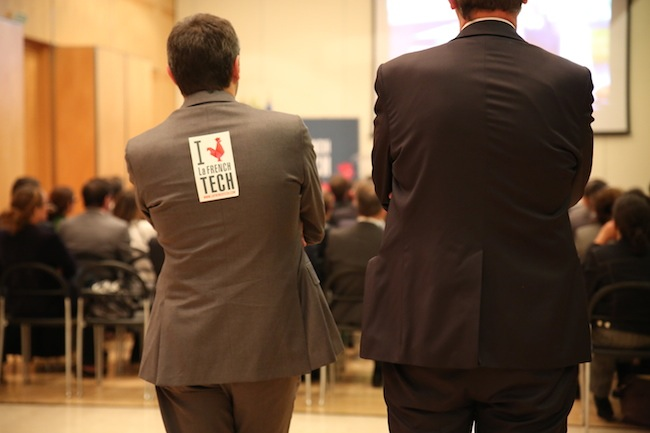 Photo de Reportage sur le premier « Jeudigital » organisé par Bercy