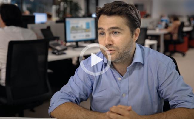 Photo de [Entreprendre C Grandir] Frédéric Mazzella : « Pour entreprendre et grandir, il faut penser international et digital »