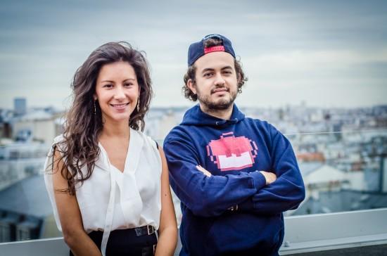 Julien et Sarah