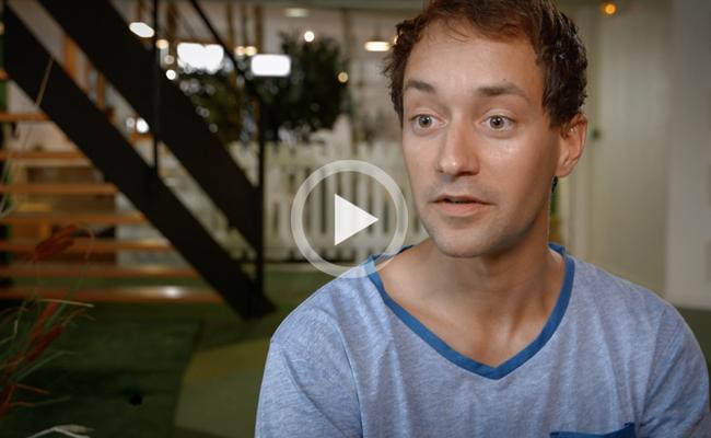 Photo de [Entreprendre C Grandir] Alexandre Malsch : « Entreprendre permet d'être maître de son destin »