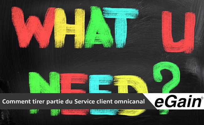 Photo de [Atelier en ligne] Comment tirer parti du Service client omnicanal