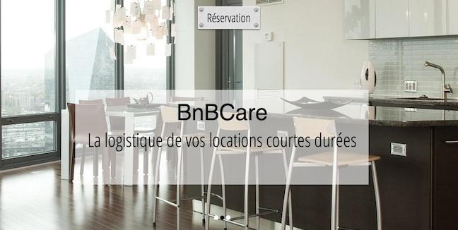 Photo de La start-up du jour: BnBCare gère la logistique des locations de vacances