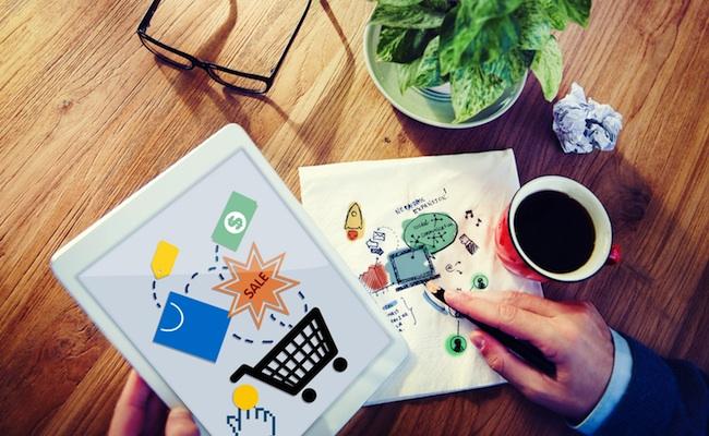 Photo de [E-commerce] Les infos à ne pas rater: 30% des internautes tentés par le Click-and-collect, les «selfood» bientôt sur LaFourchette…