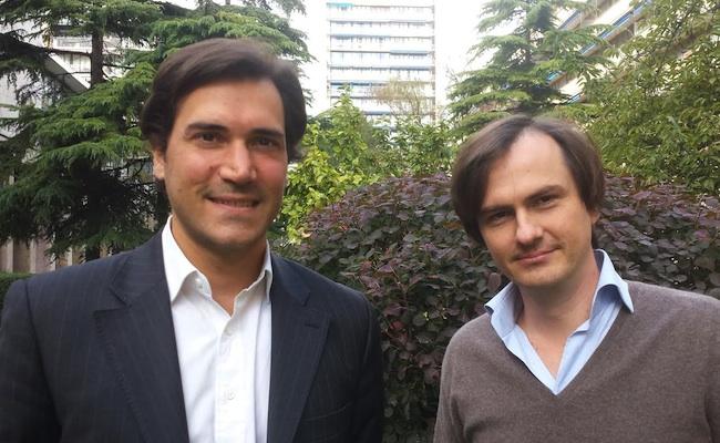 Photo de FundShop, 2,2 millions d'euros pour aider banques et assurances à gérer leur portefeuille clients