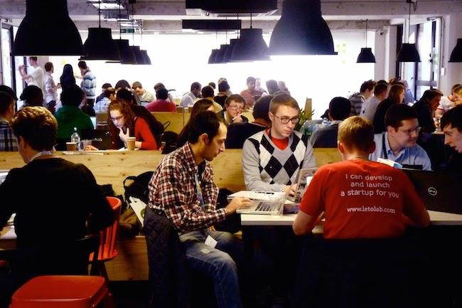 Photo de Google va ouvrir un campus à Madrid pour les entrepreneurs