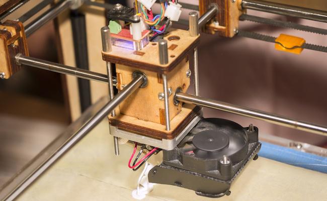 Photo de Autodesk crée un fonds d'investissement de 100 millions de dollars dédié à l'impression 3D