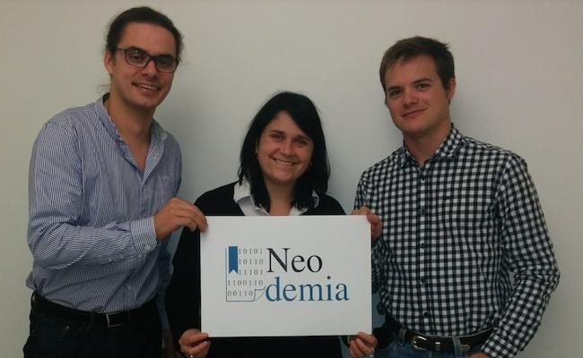 Photo de La startup du jour: Neodemia fait le pari des MOOCs pour la formation professionnelle