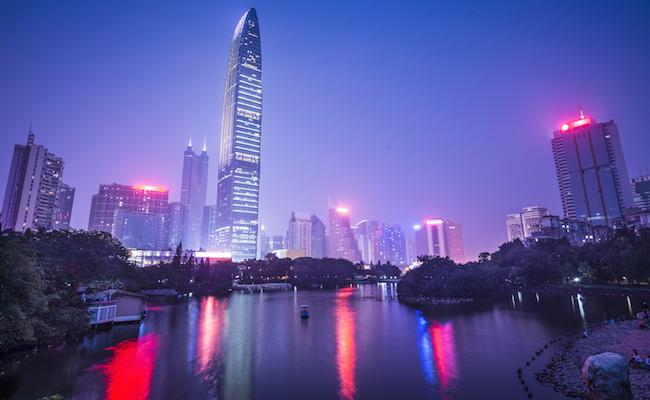 Photo de [Off the Record] Euratechnologies signe un partenariat en Chine avec la «Shenzen Association of Internet of Things»