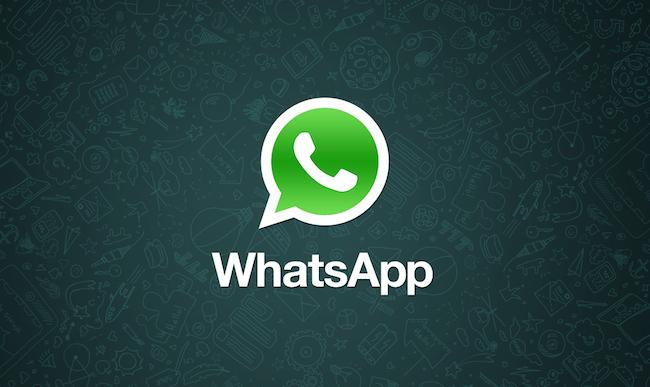 Photo de Facebook veut intégrer les marques au coeur de WhatsApp