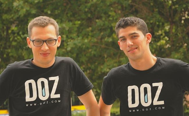 Photo de «L'essentiel est d'identifier les bonnes personnes dans les grands groupes», Anji Ismail, DOZ
