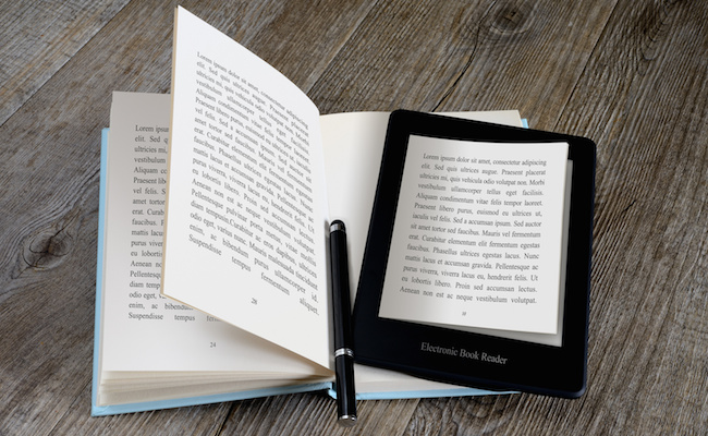 Photo de Marketing : comment créer des eBooks efficaces
